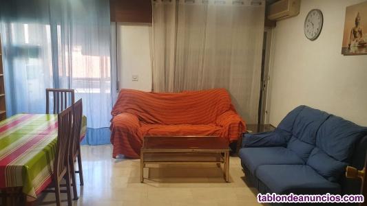 Alquilo habitación en el centro de Alicante