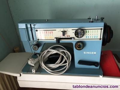 Máquina de coser Singer 817