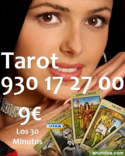 Tarot línea visa barata /tarot del amor - Barcelona Ciudad
