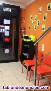 Autoescuela en Hospitalet de Llobregat buscamos profesor