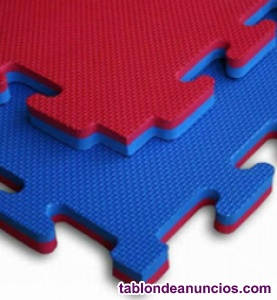 Tatami puzle goma eva 2cm