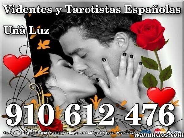 TAROTISTAS, TUS AMIGAS Y CONFIDENTES,. - Tenerife