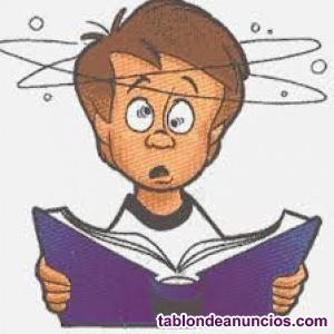 Hago trabajos y exámenes de inglés y lengua online