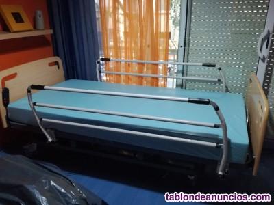 Cama hospitalaria perfecto estado