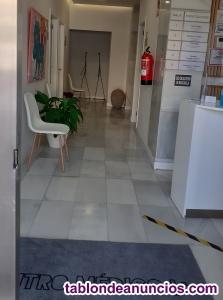Alquiler de consultas medicas en centro medico i+, parque