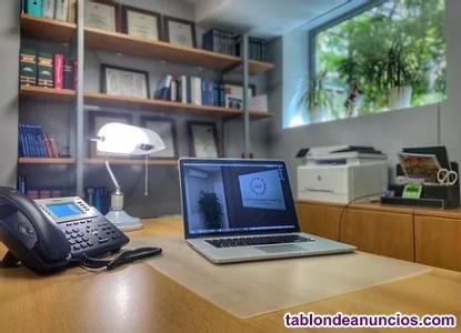 Despachos En el centro de Madrid, EL PRIMER MES ES GRATIS