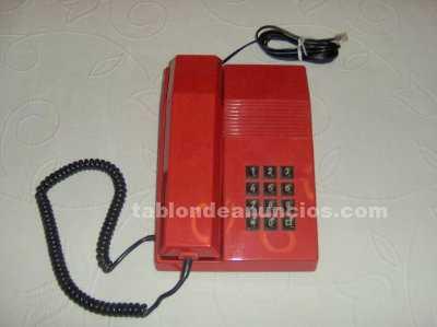 Teléfono de teclas modelo TEIDE