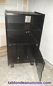 Mueble para equipo de música