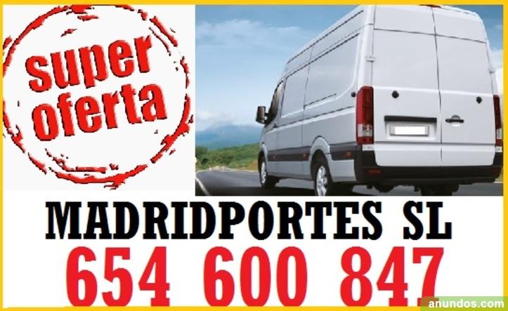 Madridportes pr3cios((oo847))portes en