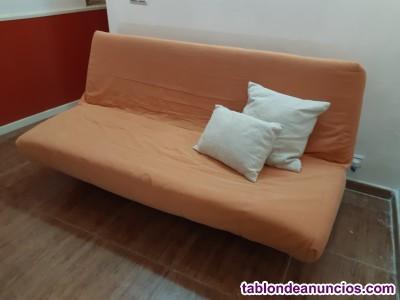 Vendo sofá cama en buen estado