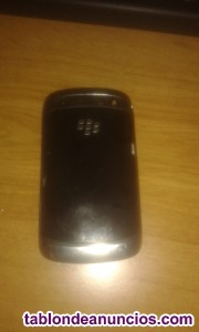Vendo blackberry curve buen estado
