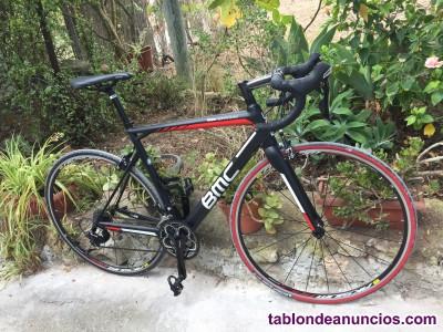 Se vende bici de carretera