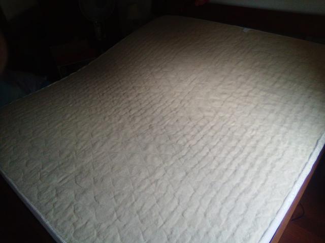 Vendo cama articulada