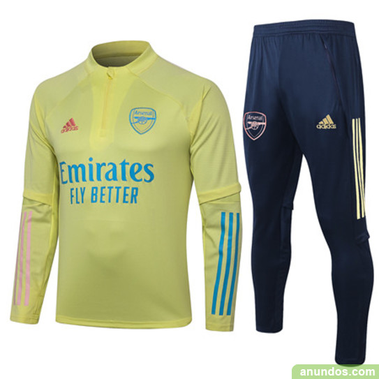 Arsenal  thai chandal y chaqueta de futbol gratis envio