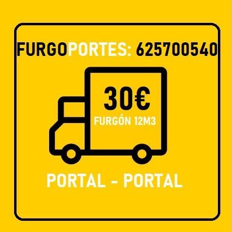 Madrid Ascao=  (Portes Baratos)