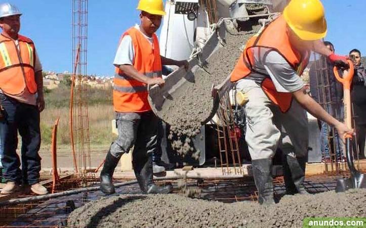 Construcciónes quilos s.a - Arganza