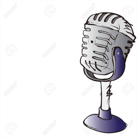 Locuciones y Voz en Off (Cuñas, megafonía)