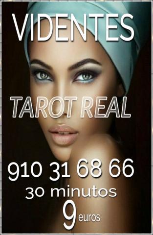 TU TAROT REAL 20 MINUTOS 7 EUROS