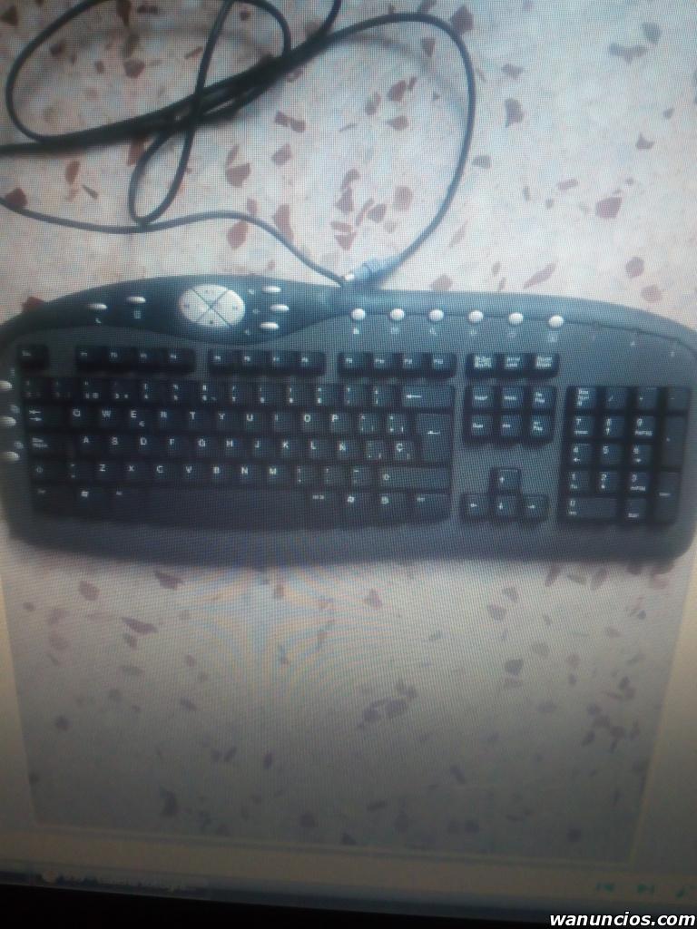 Se vende teclado para ordenador - Valencia