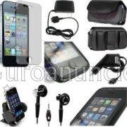APPLE iPhones pad (WI-FI+3G)+APPLE i phone 4G 64GB