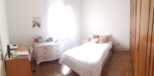 Alquiler de habitación en Ortegga y Gasset