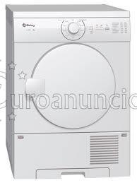 Secadora electrónica de condensación BALAY 3 SC  EE