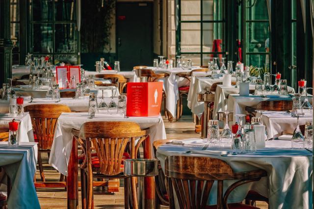 Bar Restaurante en Eixample Izquierdo ref.