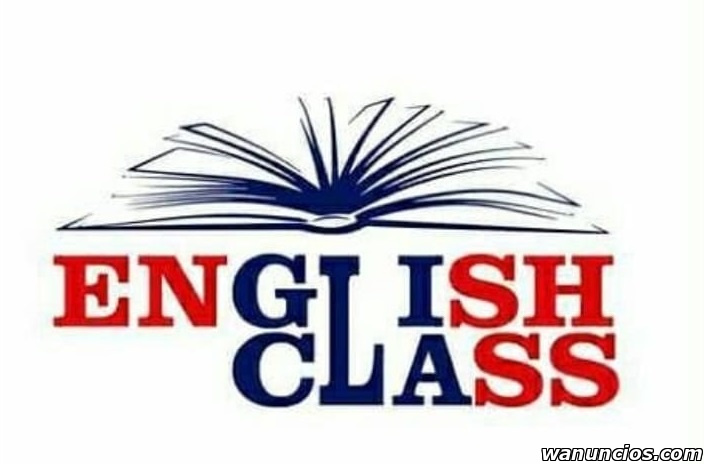 Clases particulares de Inglés a domicilio - Alicante