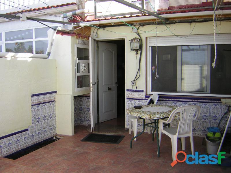 Alquilo bungalow adosado en Ciudad Quesada