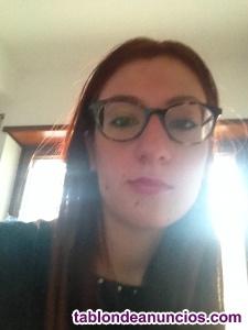 Chica Nativa imparte clases de Italiano Online