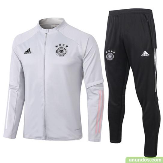Alemania  chandal de futbol gratis envio super calidad -