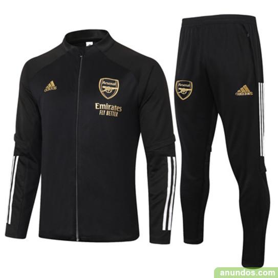 Arsenal  bien calidad chandal de futbol mas baratos -