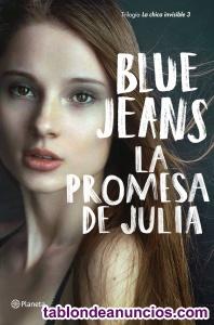 La Promesa de Julia Blue Jeans