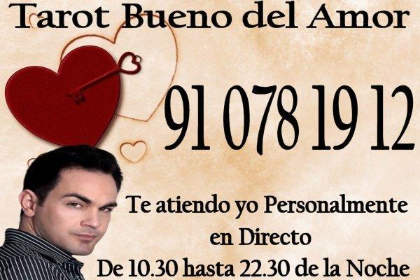 Tarot Bueno del Amor, Héctor, Tu Vidente Personal