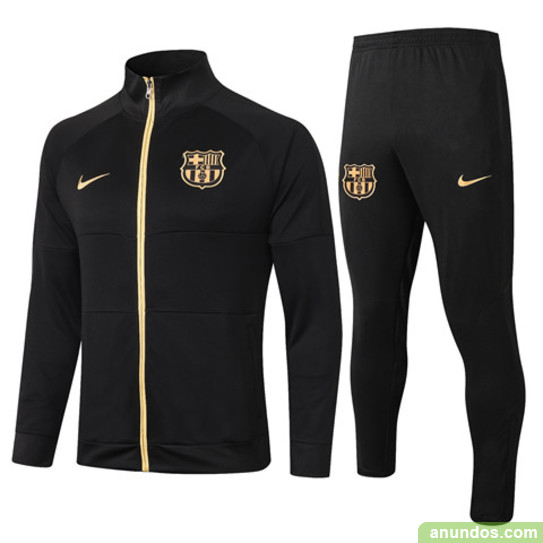 Barcelona  chaqueta de futbol mas baratos gratis envio -