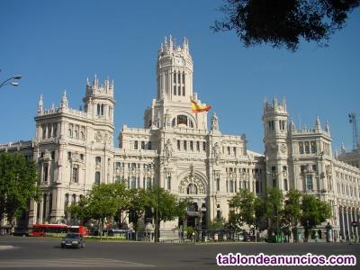 Preparador tag jurídico ayuntamiento de madrid