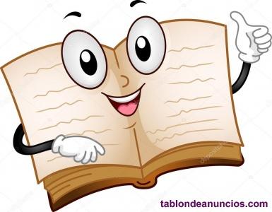 Clases particulares de lengua castellana y español para