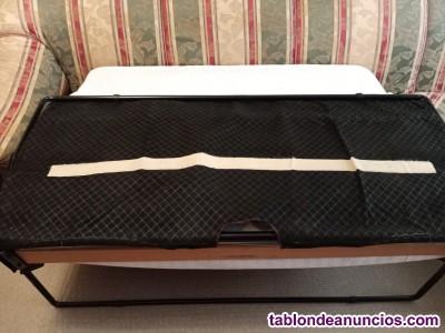 Sofa-cama con rinconera (3+2 plazas)