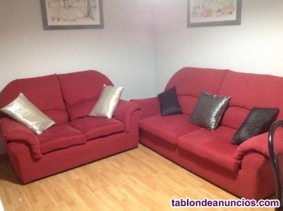 Vendo 2 sofas