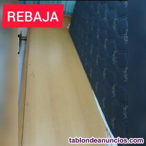 Cama nido 90x200 (venta urgente)