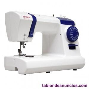 Máquina coser TOYOTA ECO JEANS