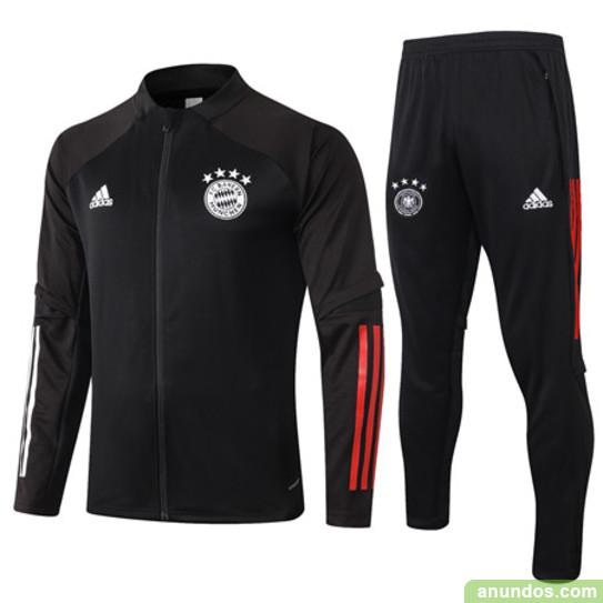 Bayern munchen  chaqueta,chandal,polo de futbol baratos