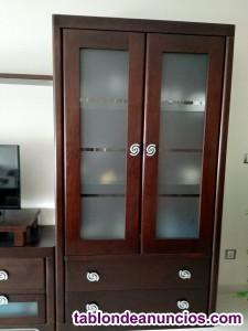 Mueble modular de salon