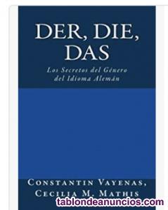 Clases particulares online de alemán