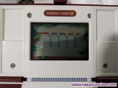 Donkey kong consola