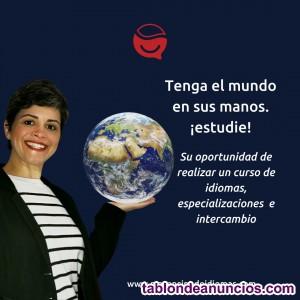 Profesor portugués y español