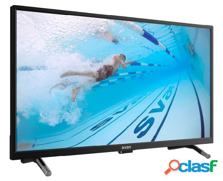 """40"""" TV SVAN FHD T2-S2 SMART TV ANDROID"""
