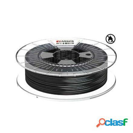 ABSpro FormFutura Retardante de llama Negro 1,75 mm