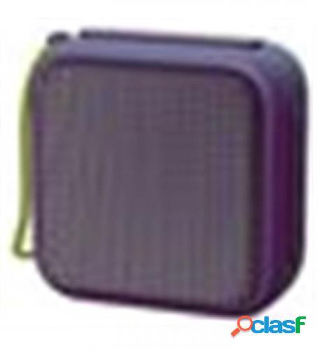 ALTAVOZ ENERGY SISTEM BEAT BOX 2+LIGHTCUBE AMATIST