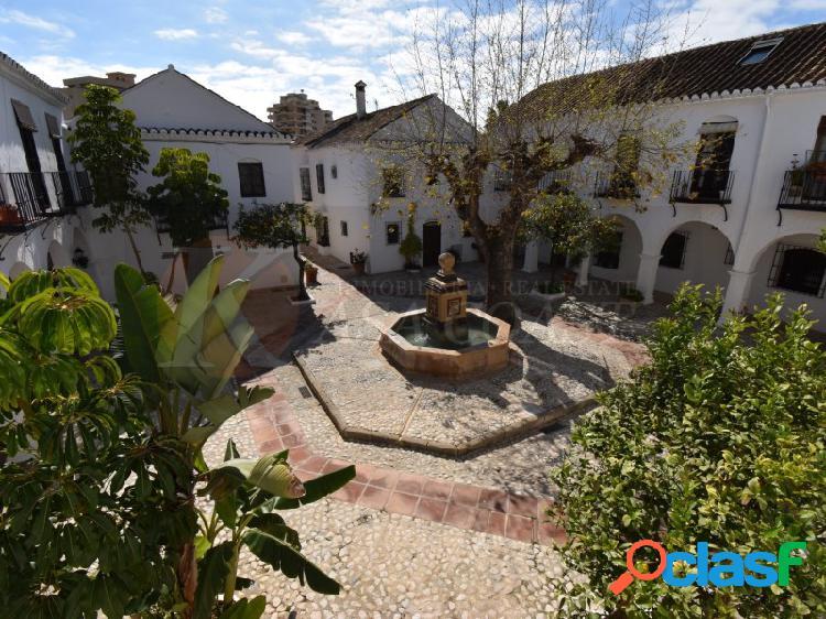 Adosado de 125 m2 en venta en Pueblo López, Fuengirola.